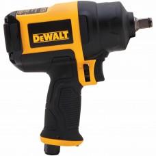 """DeWalt DWMT70773L 1/2"""" Drive 650 ft-lb Torque Pneumatic Impact Wrench"""