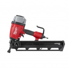 "Milwaukee 7200-20 3-1/2"" Pneumatic Full Round Head Framing Nailer"