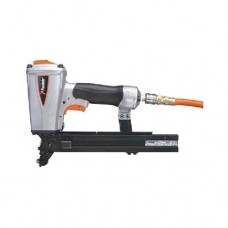 "PasLode S200-W16 501265 15/16"" 16GA Wide Crown Insulation Sheathing Stapler"