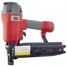 "Senco SNS41 16 Ga. 7/16"" Crown Stapler 7/8"" to 2"" (3L0003N)"