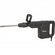 Ironton Demolition Breaker Hammer — 12.5 Amp, 110 Volt