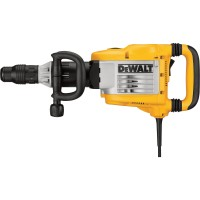 DEWALT Heavy-Duty SDS Max Demolition Hammer Kit — 14 Amp, Model# D25901K