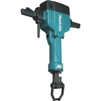 Makita Breaker Hammer with AVT and Hammer Cart — 15 Amp, Model# HM1810X3