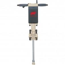 Ingersoll Rand Jackhammer — 1in. x 4 1/4in. Hex Shank, Model# JH40C3