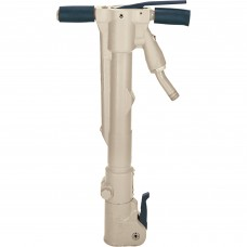 Ingersoll Rand Pavement Breaker — 1in. x 4in. Hex Shank, Flex Handle, Model# PB35AL8