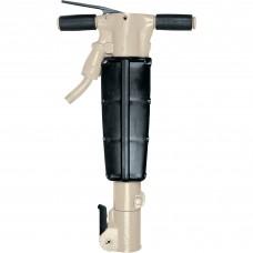 Ingersoll Rand Pavement Breaker — 1in. x 4 1/4in. Hex Shank, Flex Handle, Model#  PB35AS8