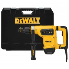 """DeWalt D25481K 1-9/16"""" SDS Max Combination Hammer"""