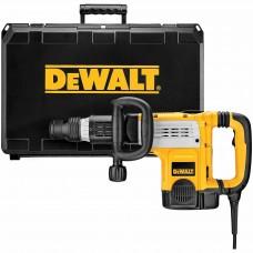 DeWalt D25891K 19 Lb Sds Max Demolition Hammer 2/Shocks