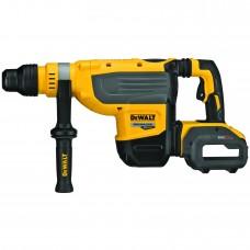 """DeWalt DCH733B Flexvolt 60V MAX 1-7/8"""" SDS MAX Rotary Hammer (Tool Only)"""