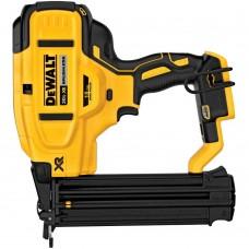 DeWalt DCN680B 20 V MAX XR 18 Gauge Brad Nailer - Tool Only