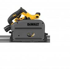 """DeWalt DCS520B 60V MAX 6-1/2"""" (165mm) Cordless TrackSaw"""