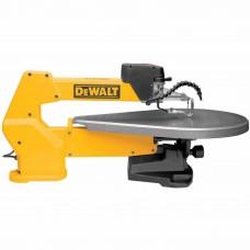 """DeWalt DW788 20"""" Heavy-Duty Variable-Speed Scroll Saw"""