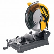 "DeWalt DW872 Heavy-Duty 14"" Multi-Cutter Saw"