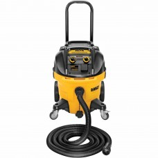 DeWalt DWV012 10 Gallon HEPA Dust Extractor Vacuum with Automatic Filter Clean