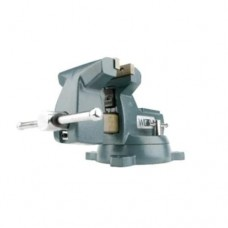"Wilton 21800 748A 740 Series Mechanics Vise - Swivel Base, 8"" Jaw Width, 8-1/4"" Jaw Opening, 4-3/4"" Throat Depth"