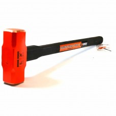 Groz 34610 Indestructible Handle Copper Head Sledge Hammer