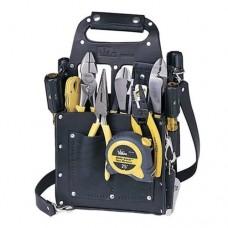 Ideal 35-804 Premium Tool Carrier Tool Kit