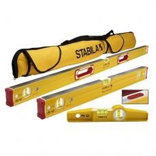 Stabila 48380 Magnetic 3 Level Set