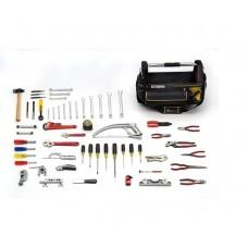 Proto JTS-0070HVAC 70Pc HVAC Starter Tool Set