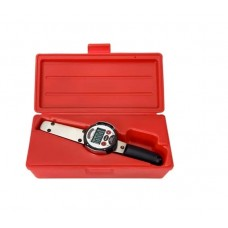 Proto J6339 1/4 Drive Dial Electronic Torque Wrench 7.5-75 In-Lbs.