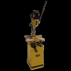 Powermatic 1791264K 719T Tilt Table Mortiser with Stand, 1HP, 1PH, 115/230V