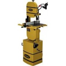 "Powermatic 1791216K PWBS-14CS 14"" Bandsaw, 1-1/2HP, 1PH, 115V/230V"