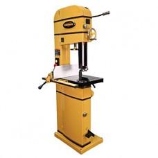 "Powermatic 1791500 PM1500 14-1/2"" Bandsaw, 3HP, 1PH, 230V"