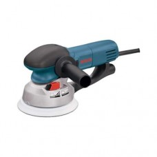 "Bosch 1250DEVS 6"" Dual-Mode VS Random Orbit Sander/Polisher"