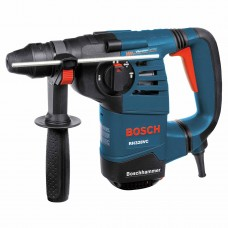 Bosch RH328VC 1-1/8-Inch SDS-plus Rotary Hammer