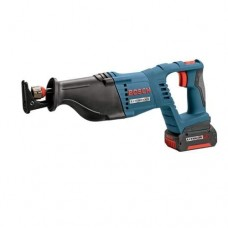 Bosch CRS180K 18V Lithium Ion Recip Saw w/ 1 Battery & Charger