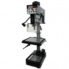 "Jet 354225 JDP-20EVST-230 20"" EVS Tapping Drill Press"