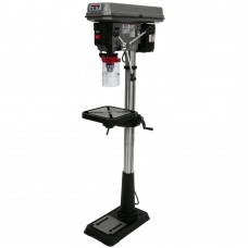 "Jet 354400 J-2500 15"" Floor Model Drill Press - 115V 1PH"