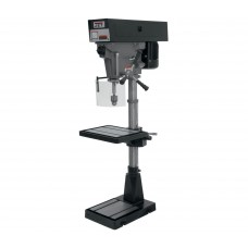 "Jet 354500 J-A3816 15"" 6-Speed Floor Model Drill Press 115/230V 1PH"