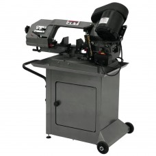"Jet 414457 HBS-56S 5"" x 6"" Horizontal Mitering Bandsaw"