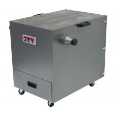 Jet 414700 JDC-501 Cabinet Dust Collector For Metal - 115/230V 1Ph
