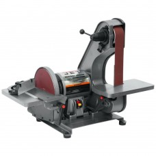 Jet 577004 J-41002 2 x 42 Bench Belt & Disc Sander