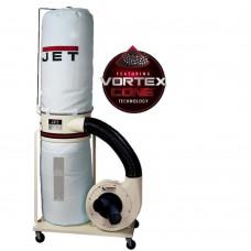 Jet 708657K Dust Collector 30-Micron Bag Filter Kit - 1.5HP 1PH 115/230V