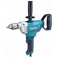 "Makita DS4011 1/2"" Spade Handle Drill, 8.5 AMP, 600 RPM, rocker switch, reversible"