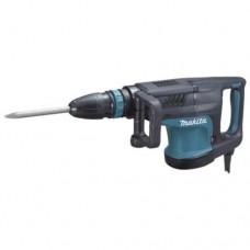 Makita HM1203C 20 lb. Demolotion Hammer, SDS-MAX, var. spd., case