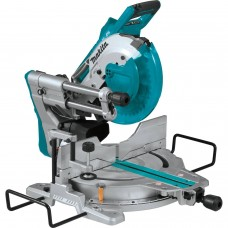 "Makita XSL06Z 18V X2 LXT Li-Ion (36V) Brushless 10"" Sliding Miter Saw Bare"