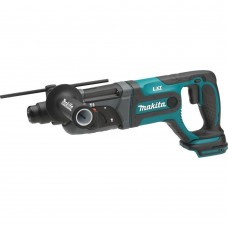 """Makita XRH04Z 18V LXT Lithium-Ion Cordless 7/8"""" Rotary Hammer (Tool Only)"""