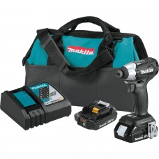 Makita XDT15RB 18V LXT Sub-Compact Brushless Cordless Impact Driver Kit