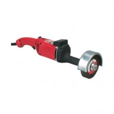 "Milwaukee 5223 5"" Diameter Straight Grinder, 12 Amp"