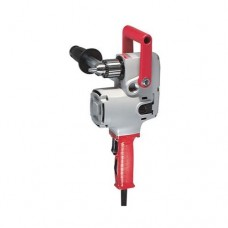 "Milwaukee 1676-6 1/2"" Hole-Hawg Drill with Case"