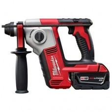 "Milwaukee 2612-21 M18™ Cordless 5/8"" SDS Plus Rotary Hammer Kit"