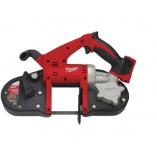 Milwaukee 2629-20 M18 Compact Band Saw (Bare Tool)