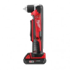 Milwaukee 2615-21CT M18 Cordless Right Angle Drill Kit, 1 CMPT Battery
