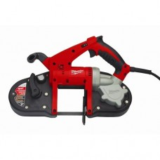 Milwaukee 6242-6 Compact Band Saw with Case