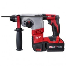 "Milwaukee 2605-22 M18 7/8"" SDS Plus Rotary Hammer Kit"