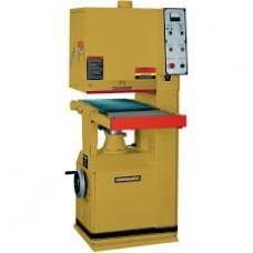 Powermatic 1791250 1632 Open End Belt Sander, 5HP, 1Ph, 230V